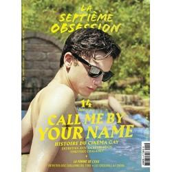La Septième Obsession n°14 (Jan-Fev 2018) : Dossier Histoire du cinéma Gay