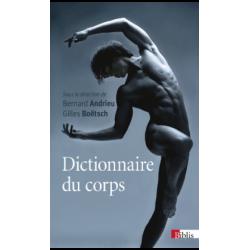 Dictionnaire du corps (3e...