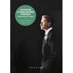 Jacques d'Adelswärd-Fersen....