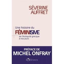 Une histoire du féminisme....