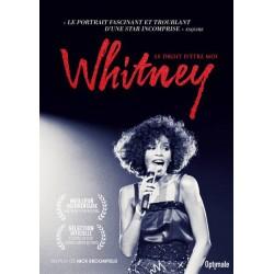 Whitney. Le droit d'être moi