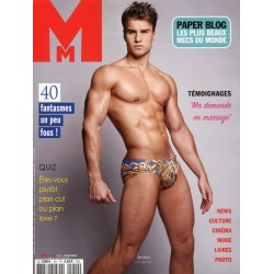 M Mensuel n° 50 (Printemps...