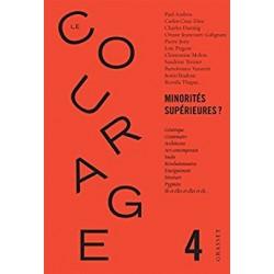 Le courage n°4 : Minorités...