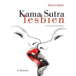 Kama Sutra lesbien