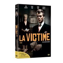 La victime (Blu-Ray + DVD)