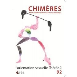 Chimères n°92 :...