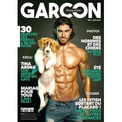 Garçon Magazine n°15
