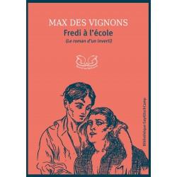 Fredi à l'école (Le roman...