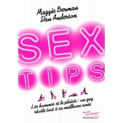 Sex tips. Les hommes et le...