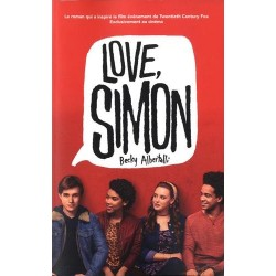 Love, Simon (Moi, Simon, 16...