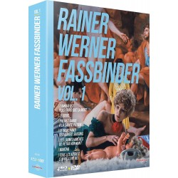 Rainer Werner Fassbinder....