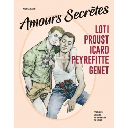 Amours secrètes. Dans...