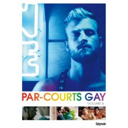 Par-courts Gay 6