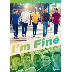 I'm fine. Saison 2
