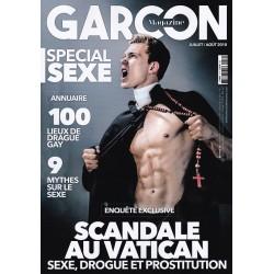 Garçon Magazine n°16