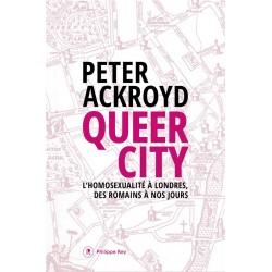 Queer City. L'homosexualité...