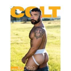 Calendrier 2019 Colt Butt...