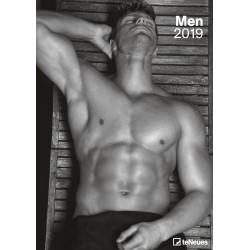 Calendrier 2019 Men