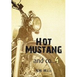 Hot Mustang and Co... 4