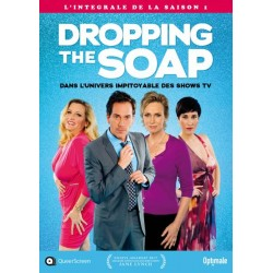 Dropping the soap (Saison 1)