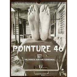 Calendrier 2019 Pointure 46