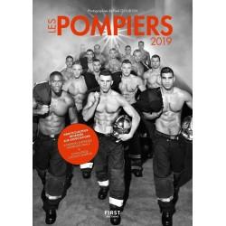 Calendrier 2019 Les pompiers