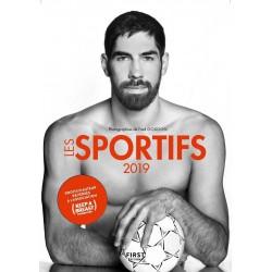 Calendrier 2019 Les sportifs