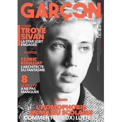 Garçon Magazine n°17