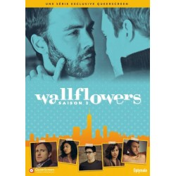 Wallflowers. Saison 2