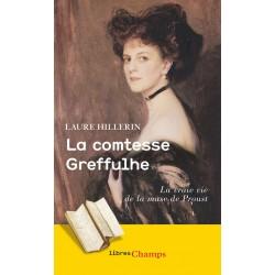 La comtesse Greffulhe. La...