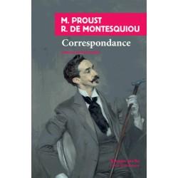 Correspondance M. Proust -...
