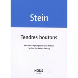 Tendres boutons