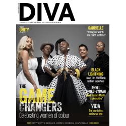 Diva 268 (October 2018)