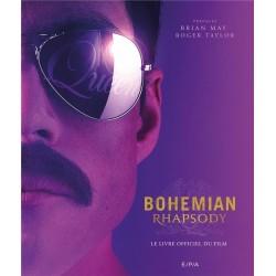 Bohemian Rhapsody. Le livre...