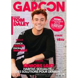 Garçon Magazine n°18