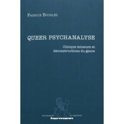 Queer psychanalyse....