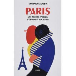 Paris. Une histoire...