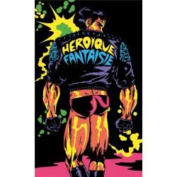 Héroïque fantaisie