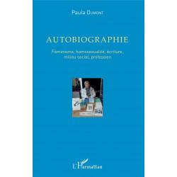 Autobiographie. Féminisme,...