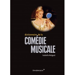 Dictionnaire de la comédie...