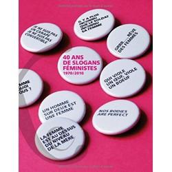 40 ans de slogans...
