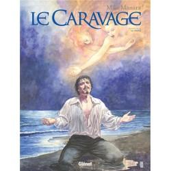 Le Caravage T.2 : La grâce