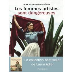 Les femmes artistes sont...