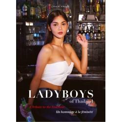 Ladyboys of Thailand...