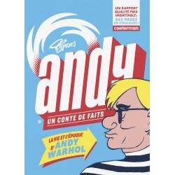 Andy, un conte de faits. La...