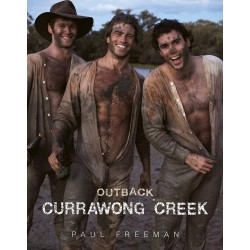 Outback : Currawong Creek...