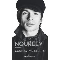 Noureev, Confessions inédites