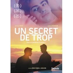 Un secret de trop (Nouvelle...