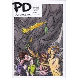 PD. La revue. N°0 Hiver...