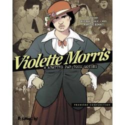 Violette Morris T.1 A...